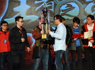 2016北京公开赛——4V4篇